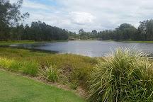 Lake Eden, North Lakes, Australia