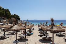 Illetas Beach, Illetes, Spain
