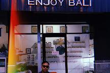 Enjoy Bali, Bali, Indonesia
