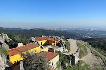 Peninha Convent, Sintra Municipality, Portugal
