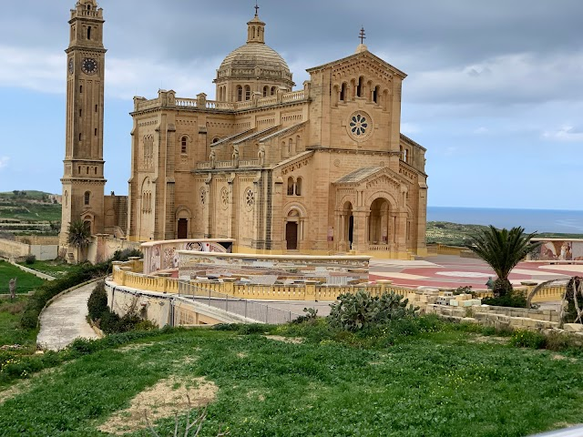 Shrine of Our Lady of ta' Pinu