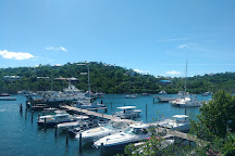 American Yacht Harbor, East End, U.S. Virgin Islands
