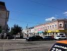Европа, улица Фрунзе на фото Самары