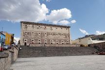 Alhondiga de Granaditas, Guanajuato, Mexico