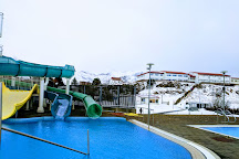 Borgarnes Swimming Pool, Borgarnes, Iceland