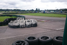 Daytona Sandown Park, Esher, United Kingdom