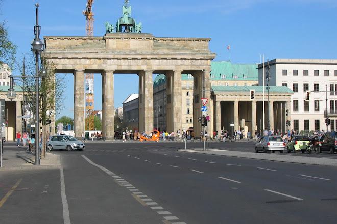 Enigma English Tours in Berlin, Berlin, Germany