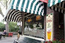 Cafe Jos, Nijmegen, The Netherlands