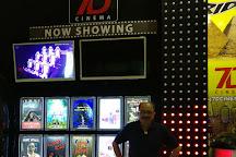 7D Cinema Surfer's Paradise, Trickett St, Surfers Paradise, Australia