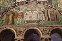 Basilica San Vitale, Ravenna, Italy