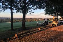 Apple Rock Golf Course, Horseshoe Bay, United States
