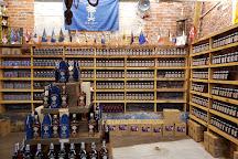 Palmetto Distillery, Anderson, United States