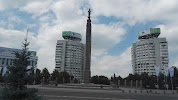 Алмалы на фото Алматы