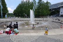 Sakuya Konohanakan, Osaka, Japan