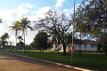 Jahu Municipal Museum, Jau, Brazil