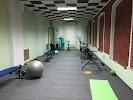 Городской оздоровительный реабилитационный центр СТИМУЛ