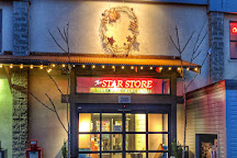The Star Store, Langley, United States