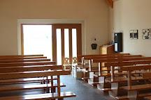 Kapelle im Riet, Oberriet, Switzerland