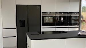 GM Bau & Montageservice Berlin - Küchenmontage - Möbelmontage