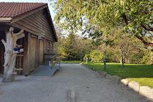 Rogaland Arboretum, Sandnes, Norway