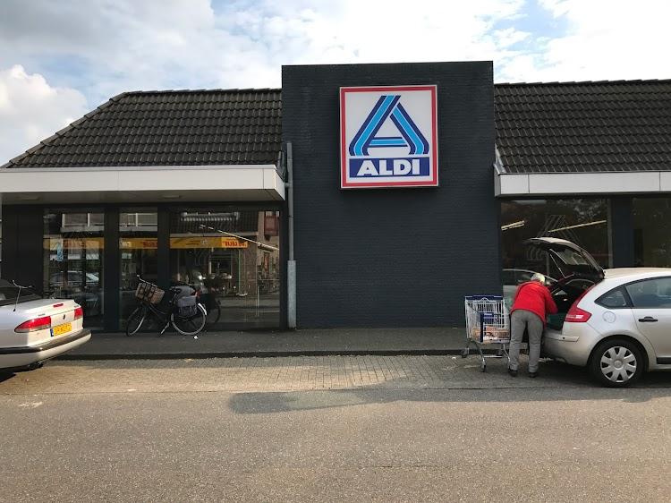 ALDI Vroomshoop