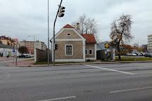 Museum of Setouts, Ceske Budejovice, Czech Republic
