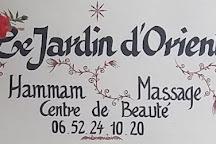 Le Jardin D'Orient - Hammam & Health Spa, Mirleft, Morocco