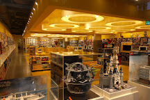 Lego Store, Cologne, Germany