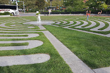 Armenian Heritage Park on The Greenway, Boston, United States