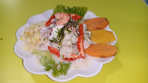 Cevicheria Don Cangrejo - Sicuani 0
