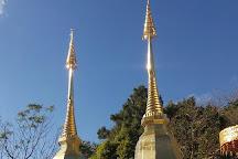 Wat Phrathat Doi Tong, Chiang Rai, Thailand