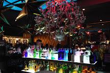 Metropolitan Cafe Lounge, Madrid, Spain