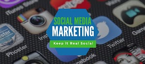 Keep it Real Social LLC Social Media Marketing