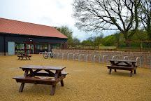Hadleigh Country Park, Hadleigh, United Kingdom