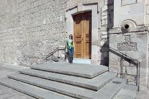 Templo de San Antonio, Aguascalientes, Mexico