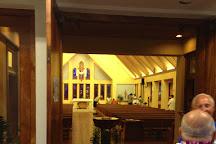 Sacred Hearts Mission Church, Kapalua, United States