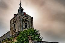 Sint-Walburgakerk, Bruges, Belgium