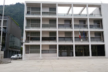 Palazzo Terragni, Como, Italy