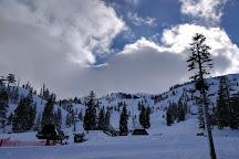 Alpine Meadows, Tahoe City, United States