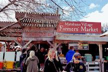 Matakana Village Farmers' Market, Matakana, New Zealand