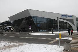 Автобусная станция   Bialystok