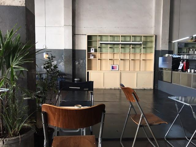 SoundBrown Coffee&Bar