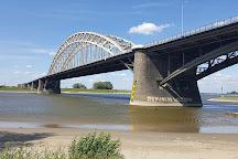 Waalbrug, Nijmegen, The Netherlands