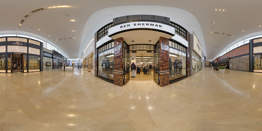 Ben Sherman Square One | Toronto Google Business View