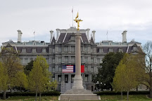 First Division Monument, Washington DC, United States