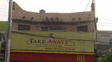 Take Awayz Lahore