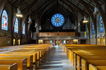 St Francis of Assisi Cathedral, Metuchen, United States