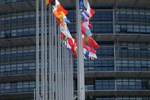 European Parliament Strasbourg, Strasbourg, France