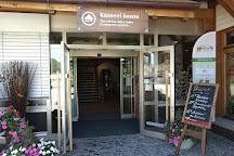 Emmentaler Schaukaeserei, Affoltern im Emmental, Switzerland
