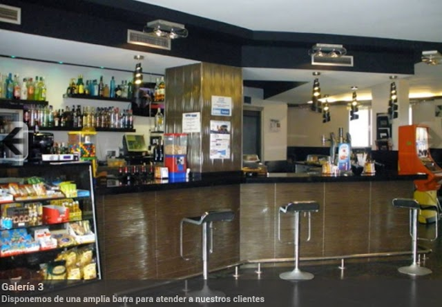 La Milla Cafetería